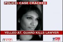 Mumbai lawyer murder: Guard tried to rape victim