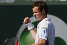 Murray stuns Federer for London Olympics gold