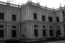 Mysore heritage structures under threat