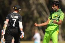U-19 WC, Day 6: Pakistan crush NZ