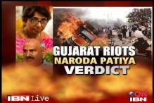 Naroda Patiya: BJP MLA Kodnani, 31 others convicted