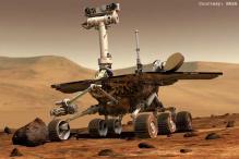 'NASA Mars rover will look for organic molecules'
