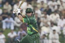 2nd ODI: Pak beat Australia by seven wickets