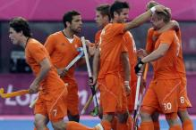 Hockey: Netherlands stun world champions Germany