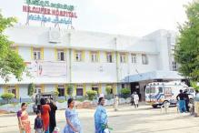 Hyderabad: At death's door in Niloufer Hospital