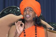 'Nithyananda can't be Chief of Madurai Adheenam'