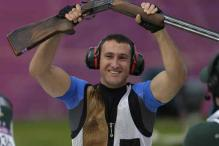 Waiter delivers trap gold for Croatia