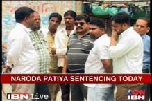 Naroda Patiya: Uneasy calm ahead of sentencing