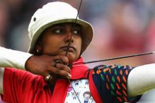 Women archers overawed by Olympic stage: coach