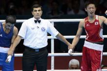 Are men's boxing matches in Olympics  rigged?