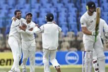 Ind vs NZ, 2nd Test, Day 1: as it happened