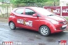 Overdrive: Find out how fuel efficient is Hyundai EON