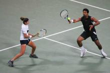 Olympics: Paes-Sania quarter-final postponed