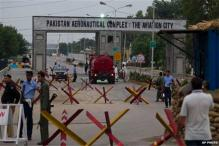 Pak had intel about attacks on military bases: Report