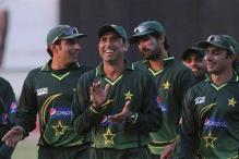 Pakistan to tour Zimbabwe before India series