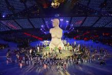 'Spirit in Motion' gala opens 2012 Paralympics