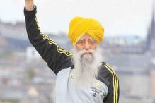 'Jay Hind' in trouble over Fauja Singh parody