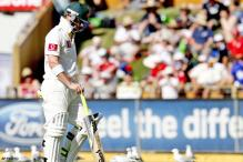 Hughes to replace Forrest in Australia A squad