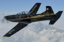 'IAF to procure 75 trainer aircraft from Pilatus'