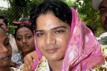Pinki Pramanik rejoins railways as ticket collector