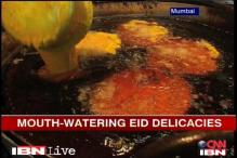 Watch: Eid treats from Mumbai streets