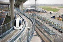 Mumbai: Soon, hop on to pod cars for the airport