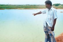 Chennai: 'Pond' turns death trap for villagers