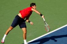 In pics: US Open 2012, Day 3