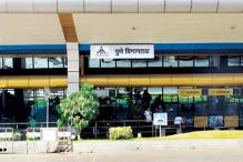 Pune airport gets night vision