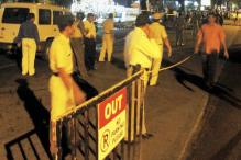 Pune blasts suspect lifted bags from IAC rally site