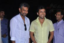 SS Rajamouli, Suriya team up for a bilingual