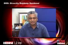 Rajdeep Sardesai: Laxman is an all-time great