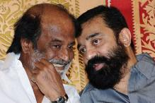 This is huge! Rajini, Kamal Haasan in one film?