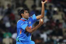 We're faring well as a team: Ashwin