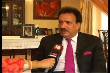 'Pak not interested in internal matters of India'