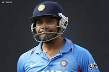 Rajdeep Sardesai: Rohit is a mysterious enigma