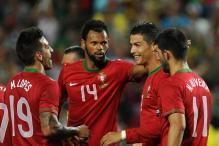 Spain, Portugal register wins in friendlies