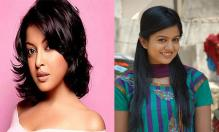 Tanushree and her sister Ishita enters Sandalwood