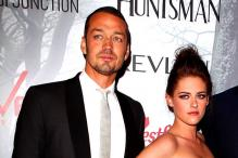 Rupert Sanders, Liberty Ross not on talking terms