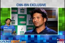 Winning World Cup was very special: Sachin