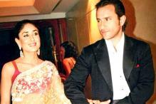 Saif-Kareena's wedding in Mumbai and Delhi