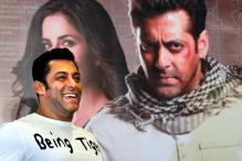 Was Salman Khan offered Rs 100 crore for a film?
