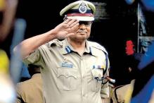 Man who stood up to Obama's convoy is Maha DGP