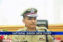 I will work impartially, says new Mumbai Police Commissioner