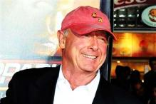 Tony Scott: Man of action films, pure and simple