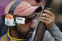 Olympics: Never shot so badly, says Sodhi