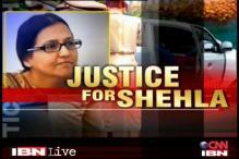 Shehla murder: Saba Farooqi's bail plea rejected