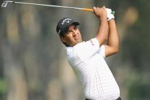 Shiv Kapur tied 50th at Gleneagles