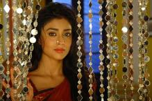 Chandra: Shriya Saran plays a princess