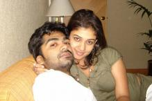 Nayanthara is just a friend, says Simbu